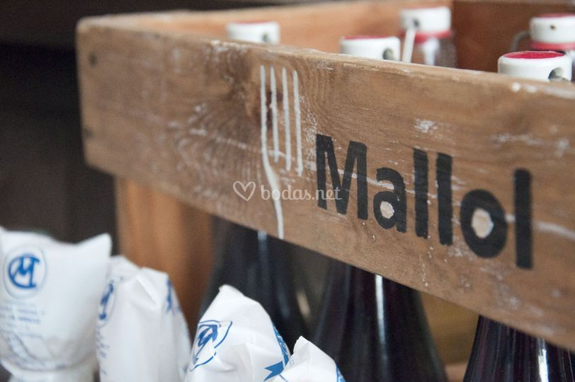 Mallol Càtering