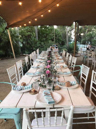 Banquetes singulares