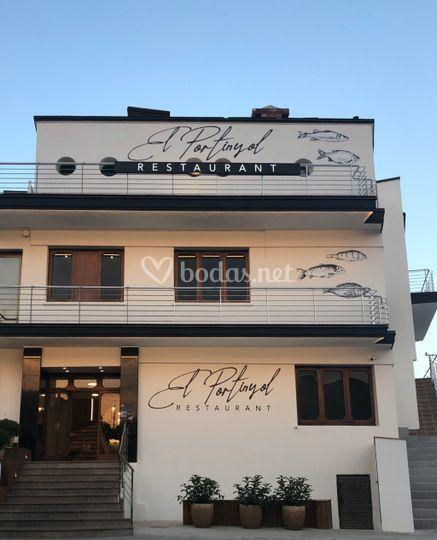 Restaurante El Portinyol