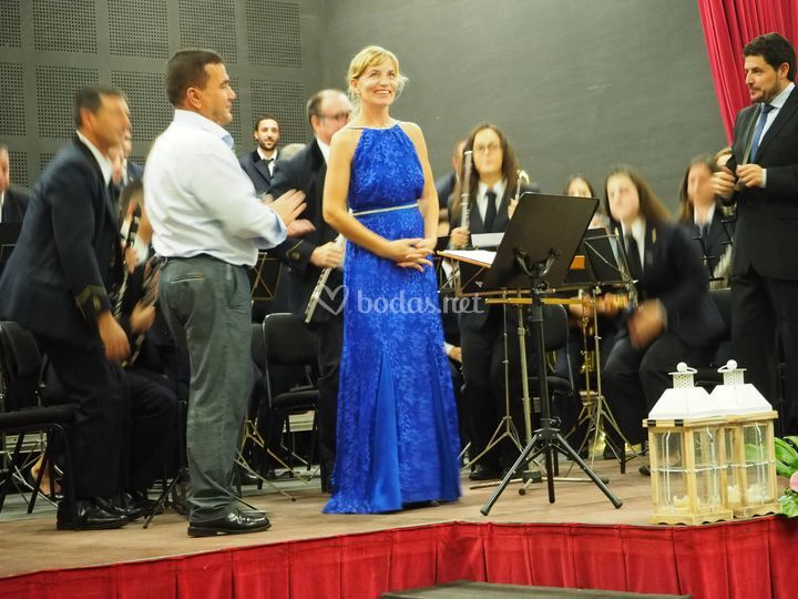 Natalia Karklelyte soprano