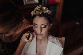 Laura González Make Up