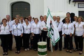 Casa de Andalucía - Coro Cruz de Mayo
