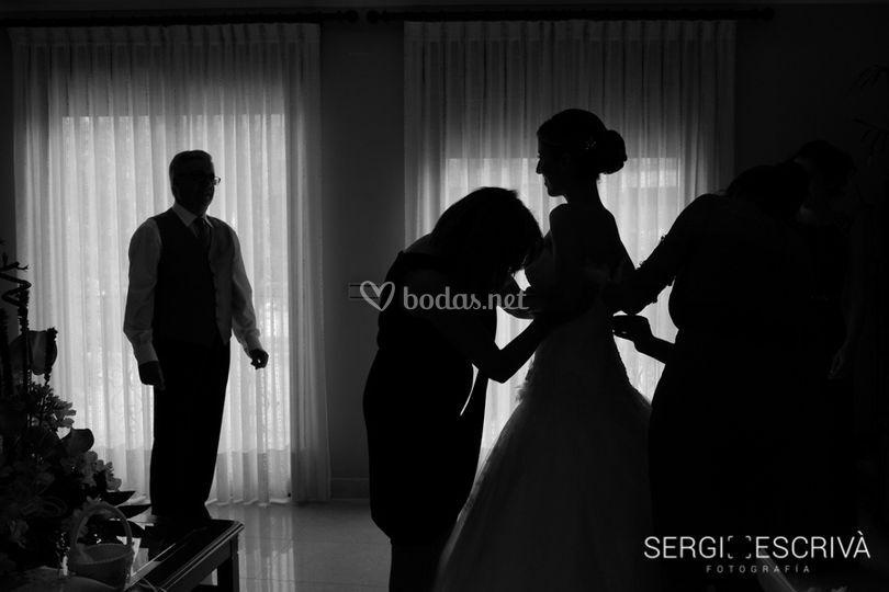 Sergi Escrivà Fotografía ©