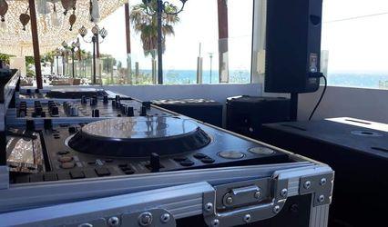 Party Sound Málaga 2