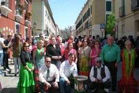 Real Sitio de Aranjuez - Coro rociero