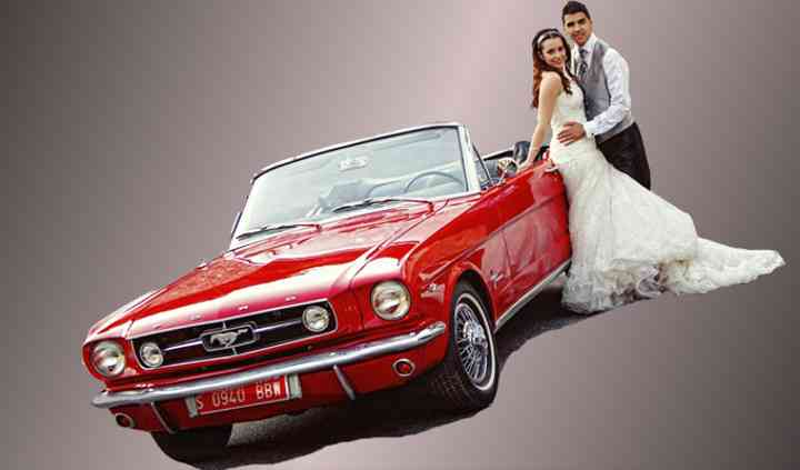 Mustang Events
