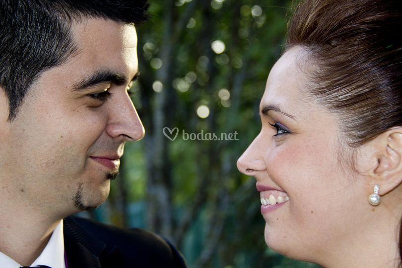 Enlace de Maite & Rubén