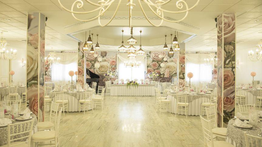 Salón Azahar de Azahar Costa Celebraciones