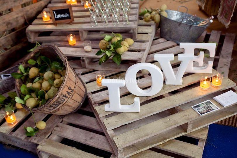 La maleta de los sueños - Wedding Planner