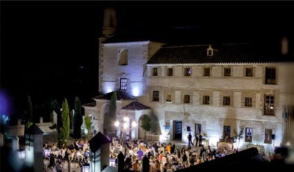 Antequera Golf y Convento La Magdalena 1