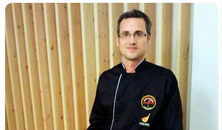Iván Martínez Burgués - Cortador de jamón