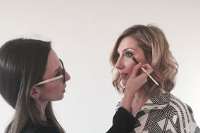 Laura Morán - Professional makeup