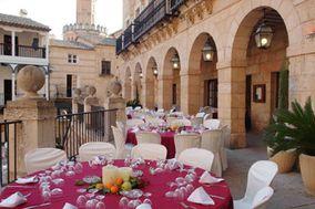 Pueblo Español - Congress Palace Palma