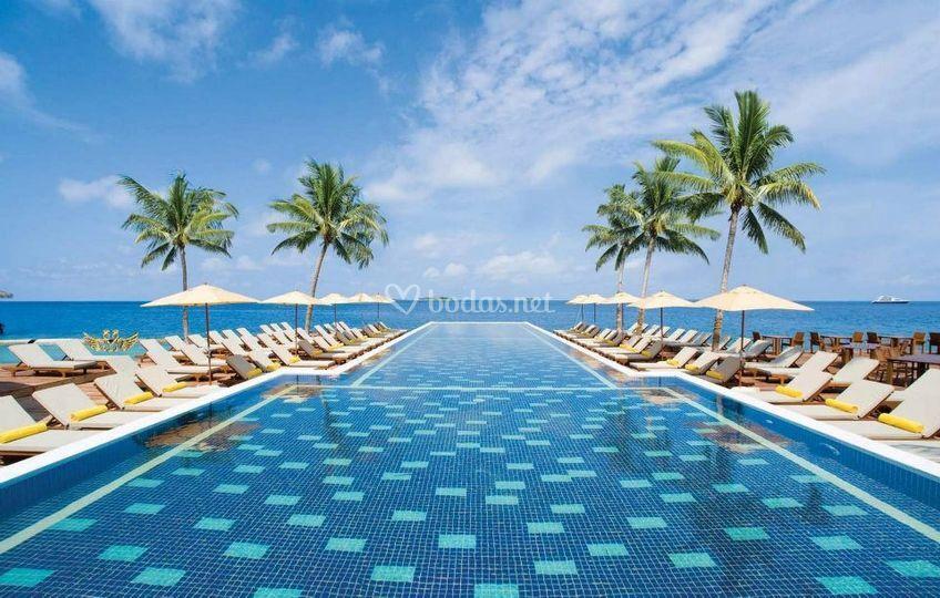 Hotel Maldivas