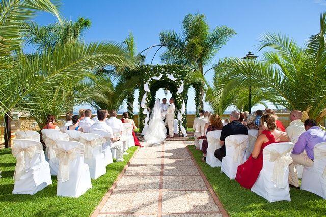 Los Girasoles Wedding Planning