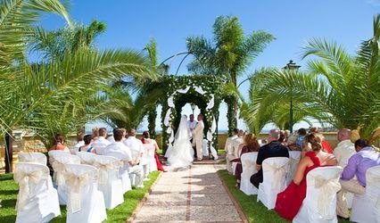 Los Girasoles Wedding Planning 1