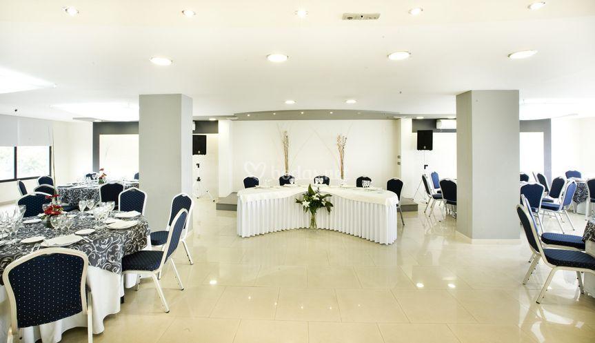 Salón Axarquía