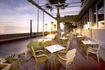 Terraza paseo mar�timo de Hotel Elimar