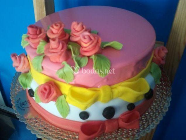 Hermosas y deliciosas tartas
