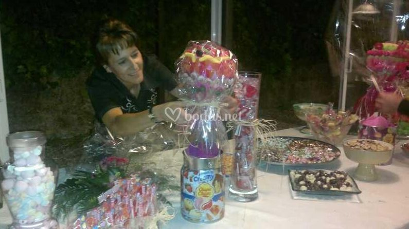 Catering 100 X 100