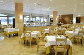 Hotel Mediterraneo Benidorm