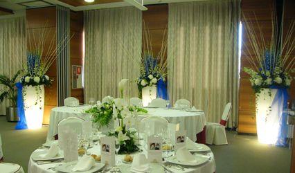Gran Hotel Lakua 1