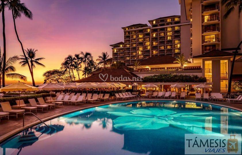 Honolulu Resort