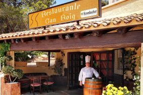 Restaurant Can Roig