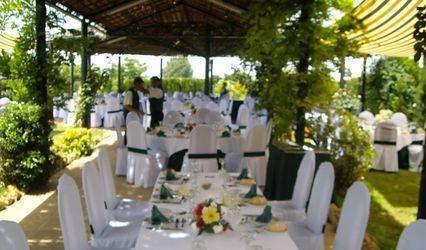 Hotel Villa de Gor 1