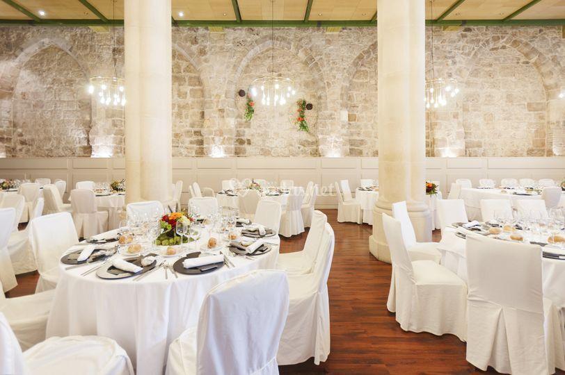 Hotel Rice Palacio de los Blasones