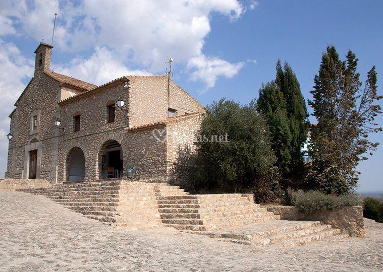Ermita del patrón de Betxí