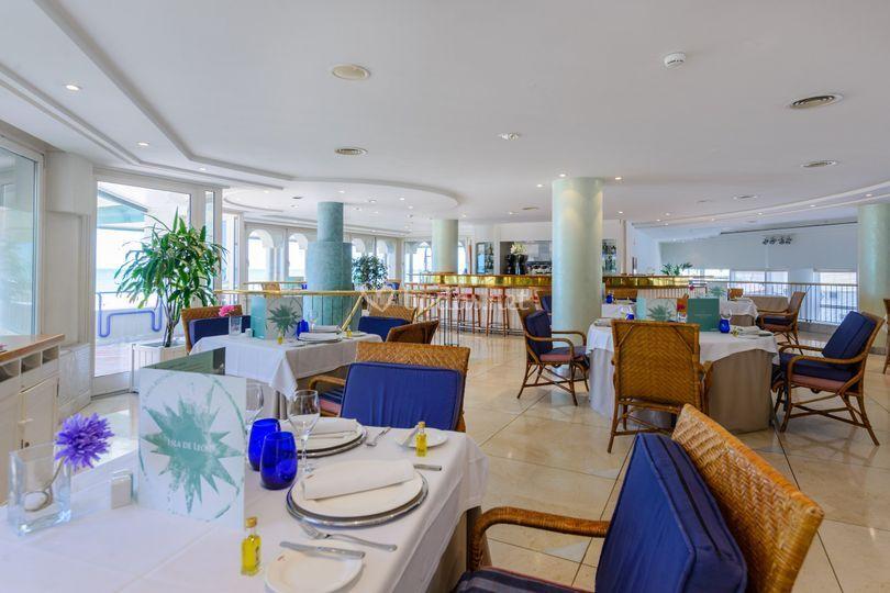 Restaurante Isla de Leon
