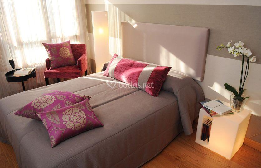 Textiles y ropa de cama