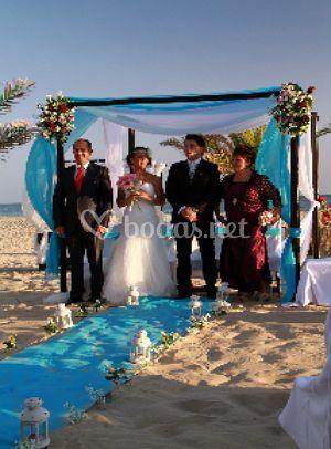 Magnificas bodas