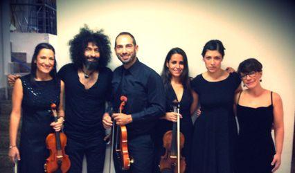 Broken String Quintet 1