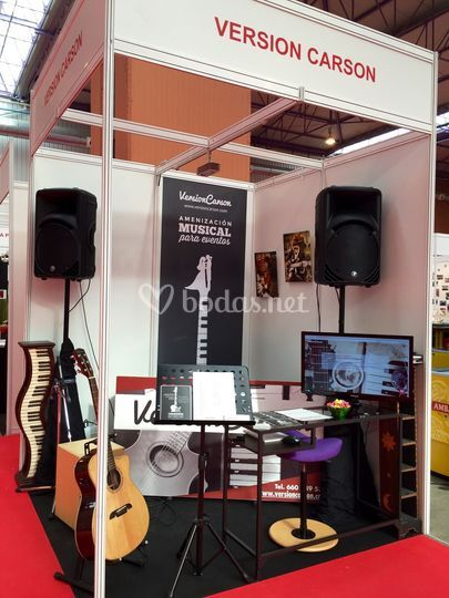 Feria Nupzial 2014