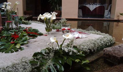 Floristería Nomeolvides