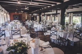 Restaurante Real Golf Club de San Sebastián