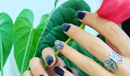 Be The Nails 1