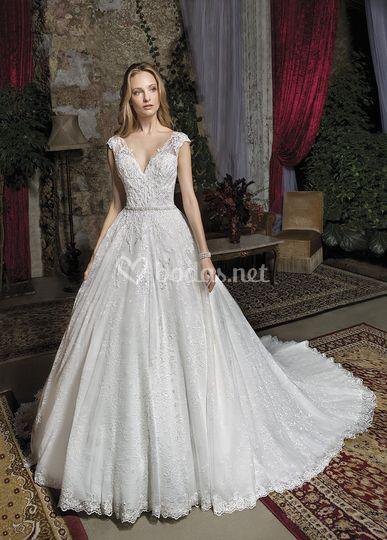 Alquiler vestidos para bodas sabadell