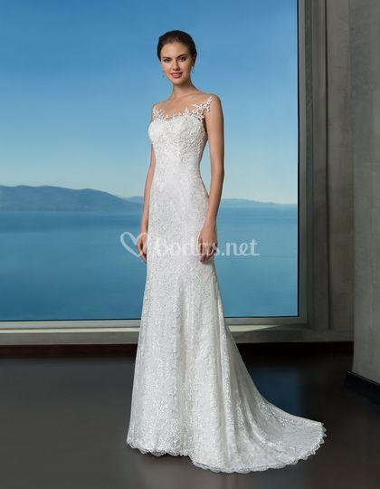 Outlet vestidos novia sabadell