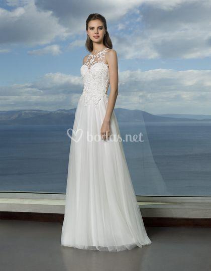 Tiendas vestidos boda sabadell