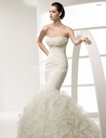 Vestidos de novia de alquiler las palmas