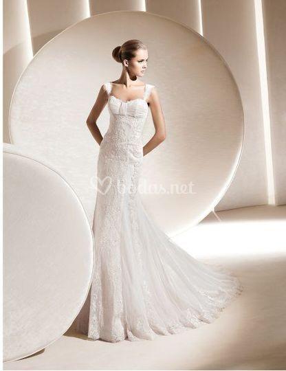 Alquiler vestidos de novia gran canaria