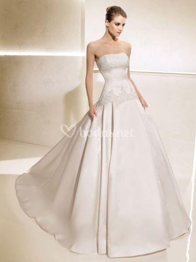 Outlet vestidos de novia las palmas