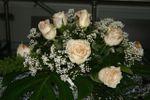 Rosas de oro para bodas
