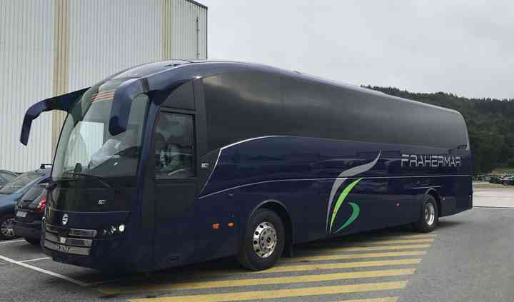 Autocar Bodas.net