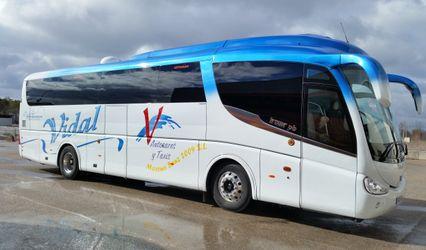 Viajes Vidal