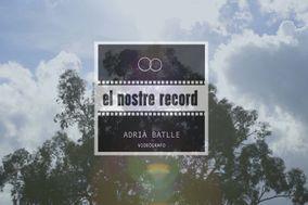 Adrià Batlle - El nostre record