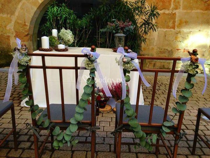 Ceremonia  bodaBR